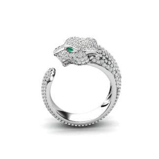 anillo pantera