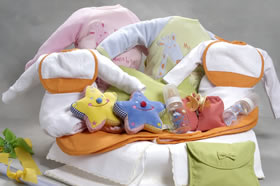 Cosas necesarias para un beb - Cosas necesarias para una casa ...