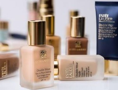 Mercadillo de Clinique, Estee Lauder, MAC…