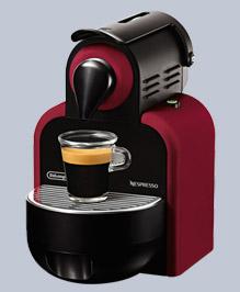 Cafetera nespresso vale euros