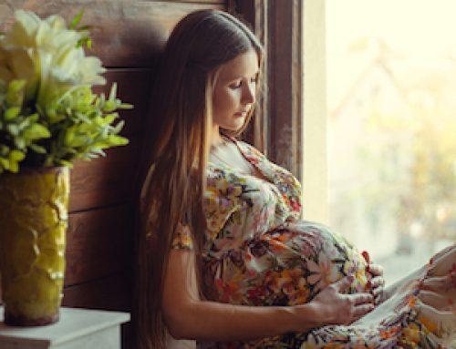 Lo que necesitas cuando viene un bebé: canastilla,carrito…