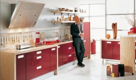 Cocinas gran lujo - Cocinas espectaculares modernas ...