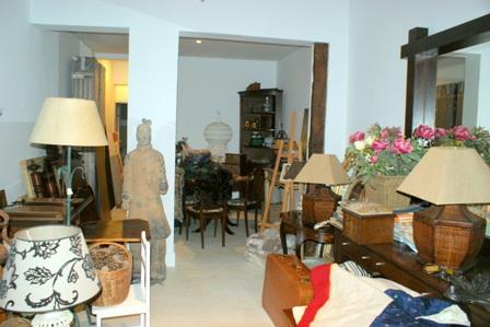 Mercadillo de decoraci n en madrid for Mercadillo muebles madrid