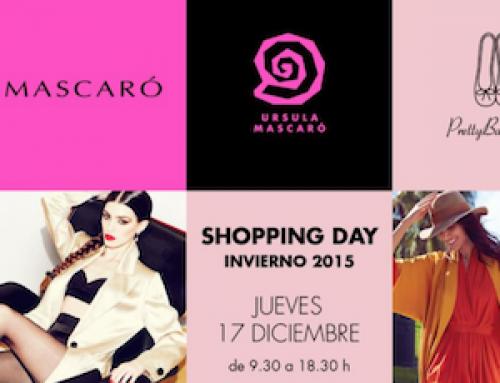 Venta especial de Mascaró en Madrid