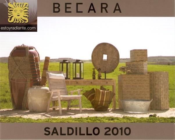 Saldillo becara mayo 2010 - Mercadillo de muebles ...