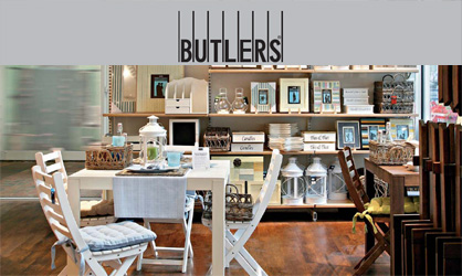 Butlers decoraci n alemana en madrid for Catalogo de casa decoracion
