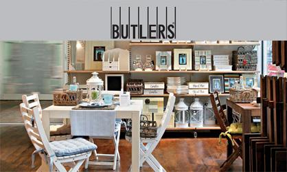 Butlers decoraci n alemana en madrid - Decoracion en espana ...