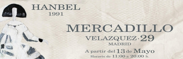 Mercadillo de hanbel mayo 2011 - Mercadillo de hanbel ...