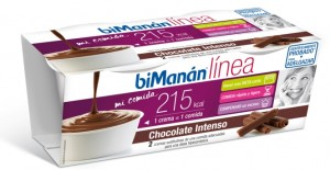 Crema  Chocolate Intenso bimanan