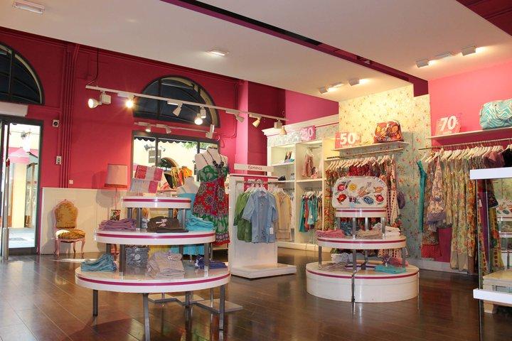 Tiendas Europolis Muebles : Tiendas muebles las rozas ropita de beb con un toque