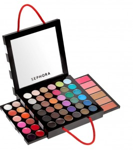 Medium Make Up Palette de Sephora