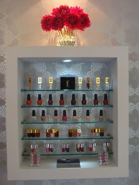 Mis salones de belleza preferidos - Decoracion en salones de belleza ...