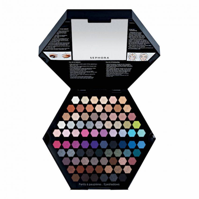 Sephora Paleta Blockbuster
