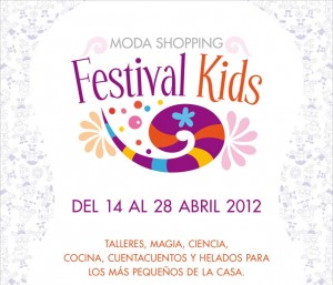 Moda Shopping Festival Kids