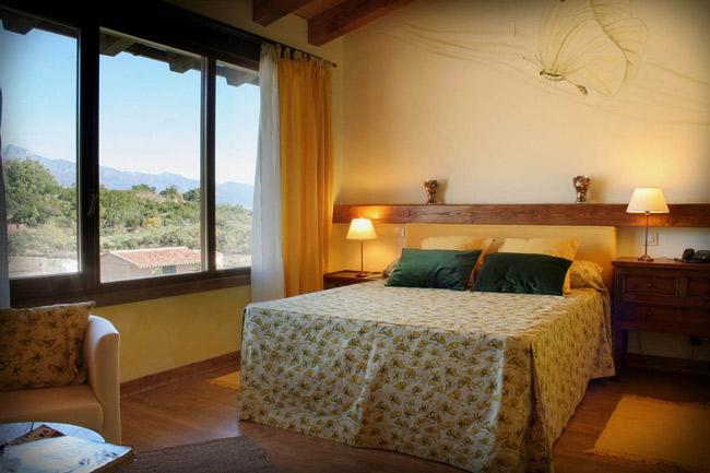 Hotel Llano Tineo