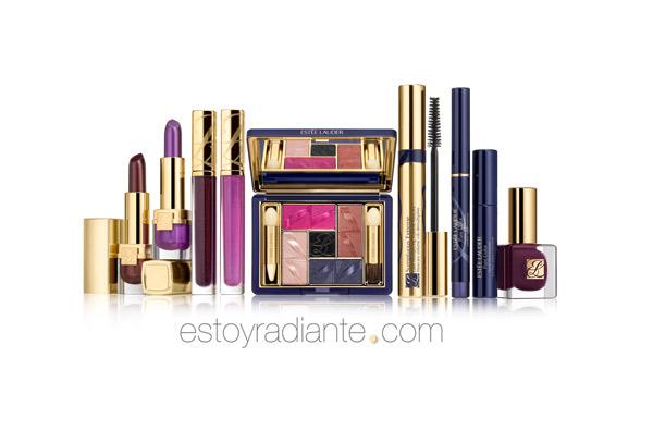Pure Color Violet Underground Estee Lauder