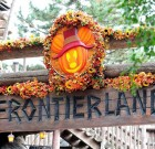 Disneyland Paris celebra Halloween