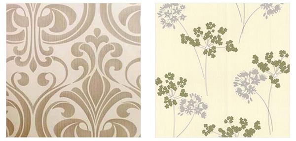 Decorar cuartos con manualidades como poner papel pintado - Como poner papel pintado leroy merlin ...