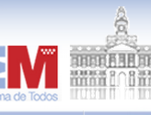 Resolución de Ayudas para Comercio electrónico en Madrid