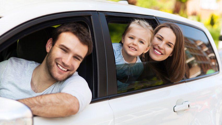 coche familia
