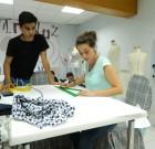 Campamento para jóvenes de moda y diseño : Trasluz Fashion Camp