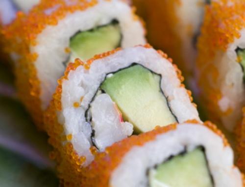 Restaurante japonés apto para embarazadas : Banzai