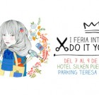 Feria de Manualidades en Madrid Do It Your Self