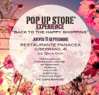 Pop Up Store Experience en Madrid