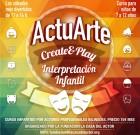 Curso de teatro infantil bilingüe en Madrid