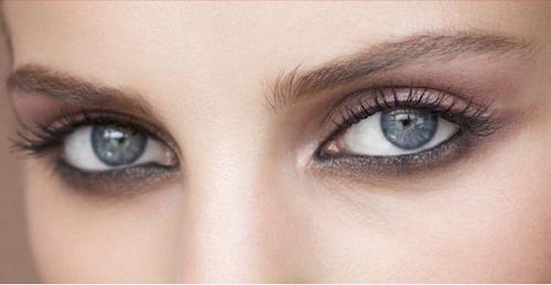 sombras de ojos de Clarins