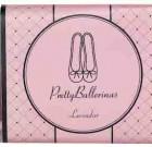 Pretty Ballerinas lanza jabones y protectores labiales