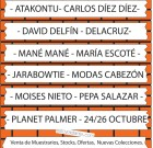 Pop up store de diseñadores en Madrid
