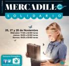 Mercadillo Solidario Fundación Cofares