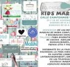 Venta especial de moda infantil en Madrid