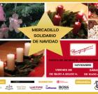 Más mercadillos navideños solidarios en Madrid