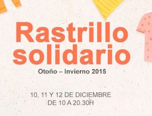 Rastrillo Hoss Intropia en Madrid
