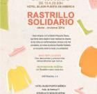 Rastrillo Hoss Intropia en Madrid 2014