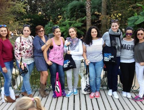 Viaje a San Sebastián Bloggertrip