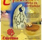 Exposición y Venta de Artesanía de Cáritas