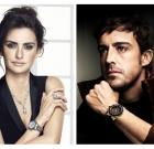 Penélope Cruz y Fernando Alonso embajadores de Viceroy