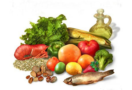 dieta anemia