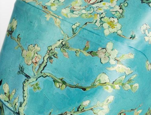 Bugaboo edición especial Van Gogh