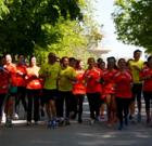 Entrenamientos gratuitos para la Carrera de la Mujer