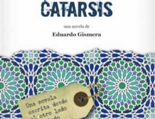 Catarsis : una novela al otro lado de las cosas