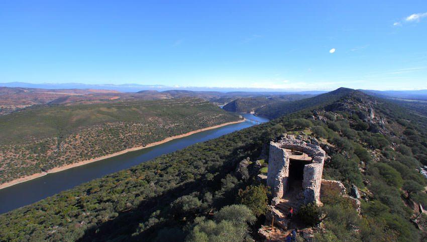 parque nacional mongrague
