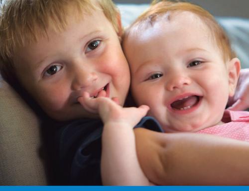 Guía de práctica de salud para padres desde 0 hasta los 3 años