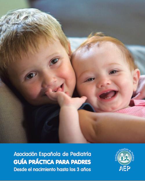 guia practica para padres de niños de 0 a 3 años