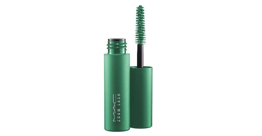 MAC mascara SIZED TO GO ZOOM LASH
