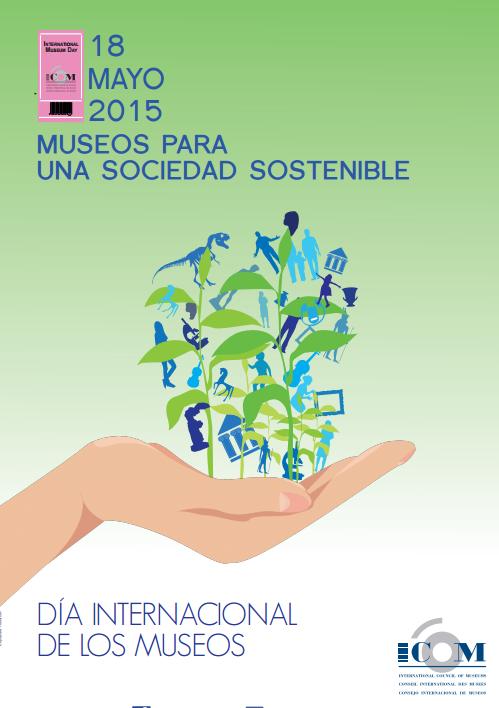Día Internacional del Museo 2015