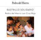 Pedro del Hierro Rastrillo Solidario con Cruz Roja